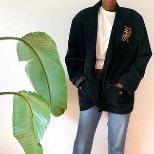 Jackets & Blazers - 100% Cotton Coat